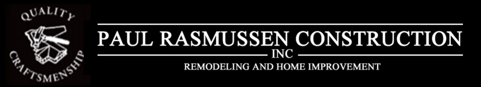 Paul Rasmussen Construction, Inc.