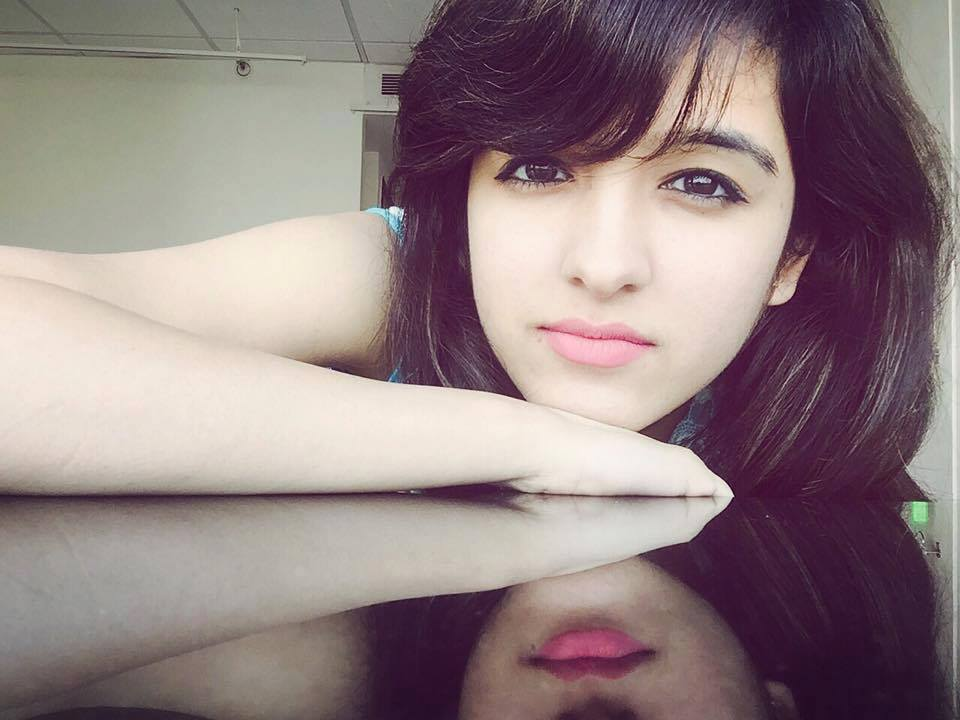 Shirley Setia - Singer and YouTuber