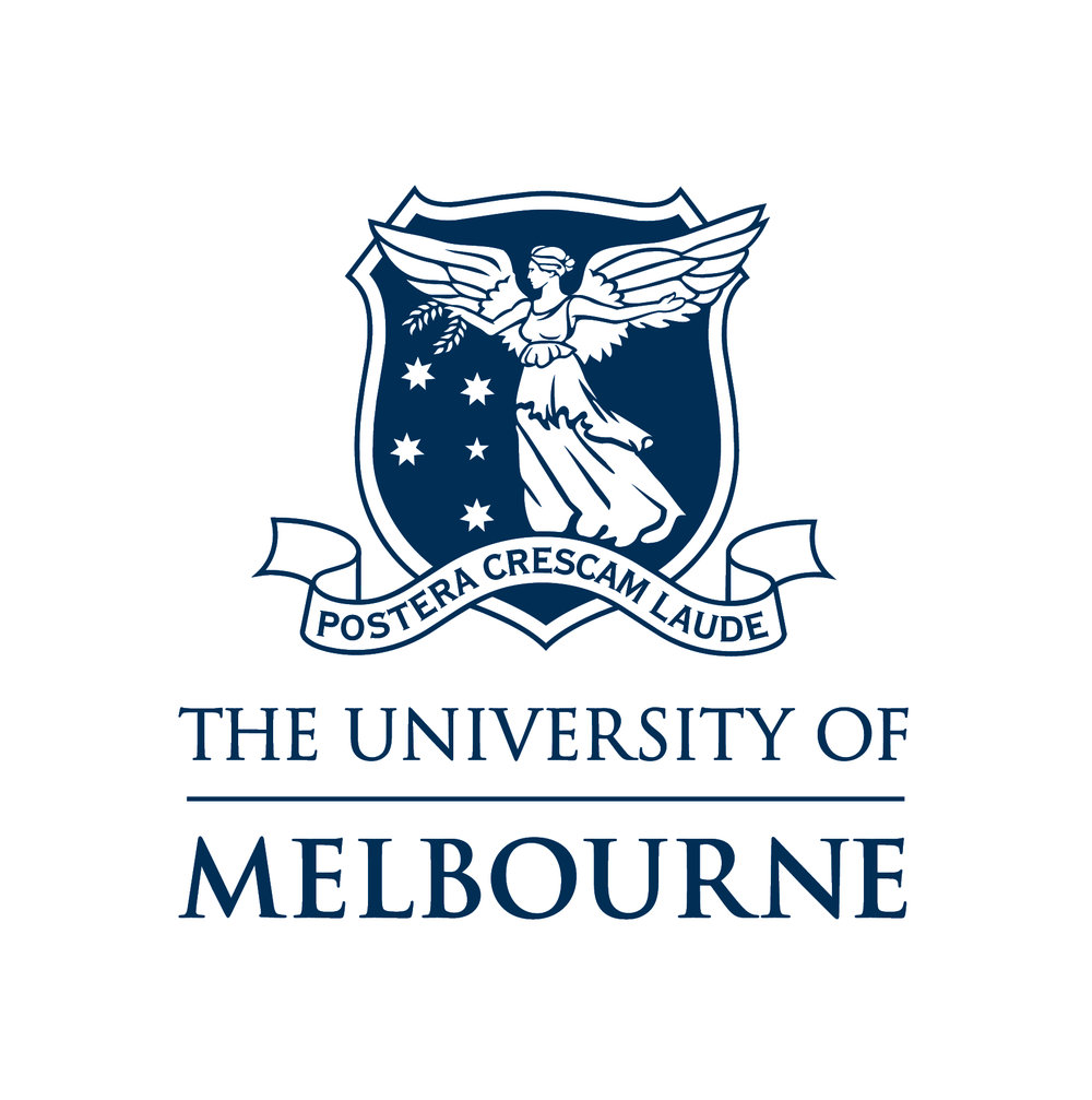 Melbourne University - Faculty of Business and Economic - Since 2016, we have been hosting practicum graduate students from Melbourne Business School. In 2017, a team from Melbourne Business School helped us design one of our flagship programs, Out of the Box.