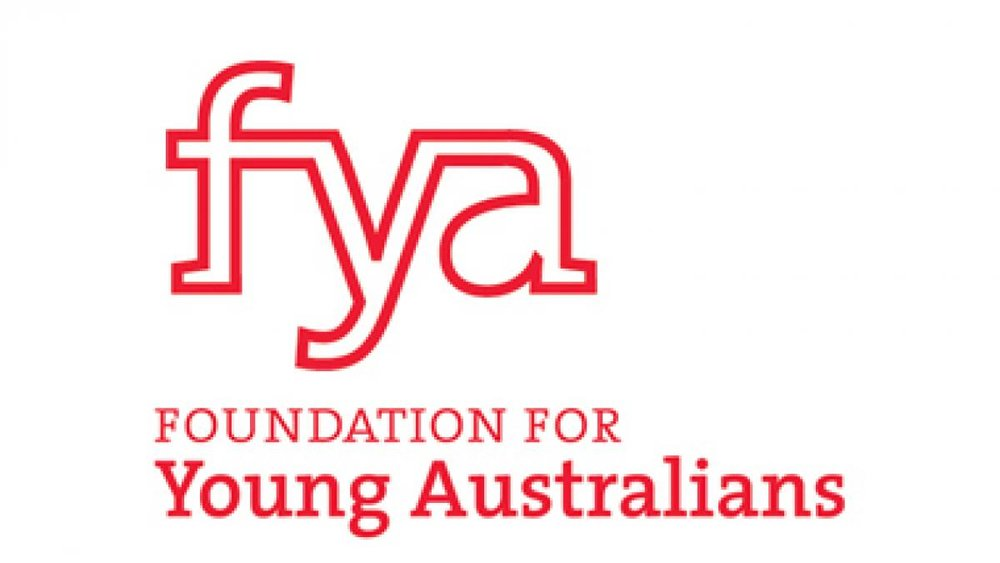 Foundation for Young Australians  - The Foundation for Young Australians has been supporting Marco Polo Project by offering office space on their Asia Desk, and more recently hosting the weekly Marco Polo Translation Club Melbourne