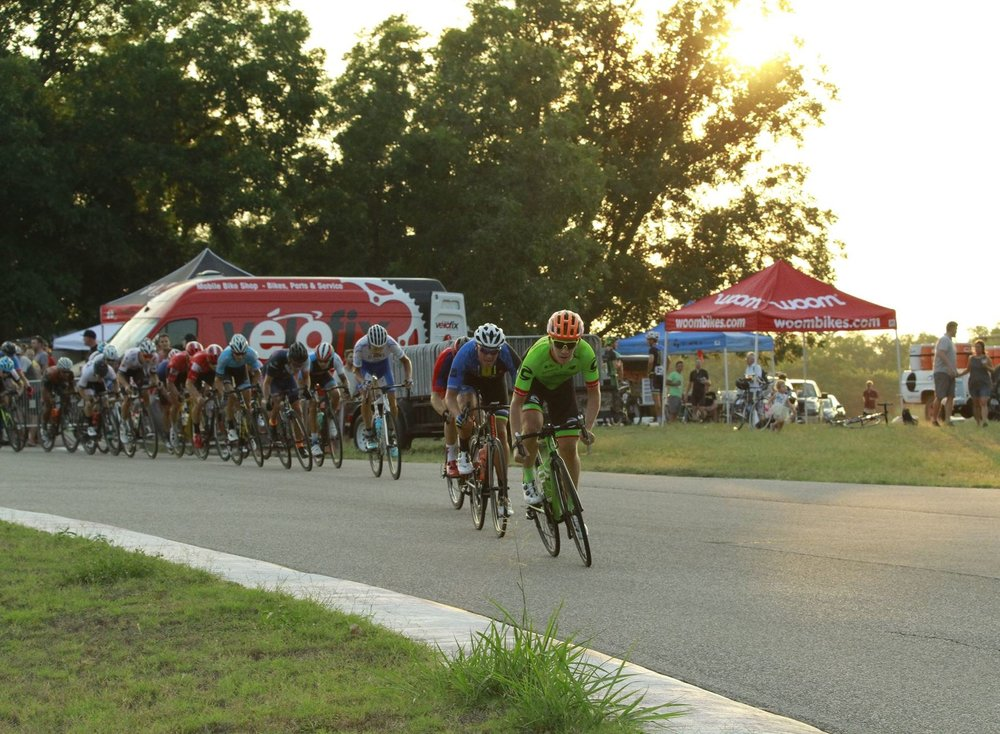 Driveway Series Back with Weekly Races -