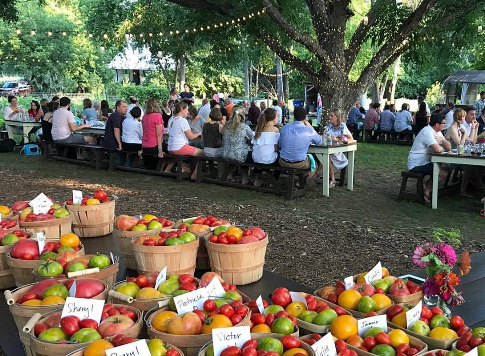 Farmstand Meets Farm-to-Table: Eden East Farm -