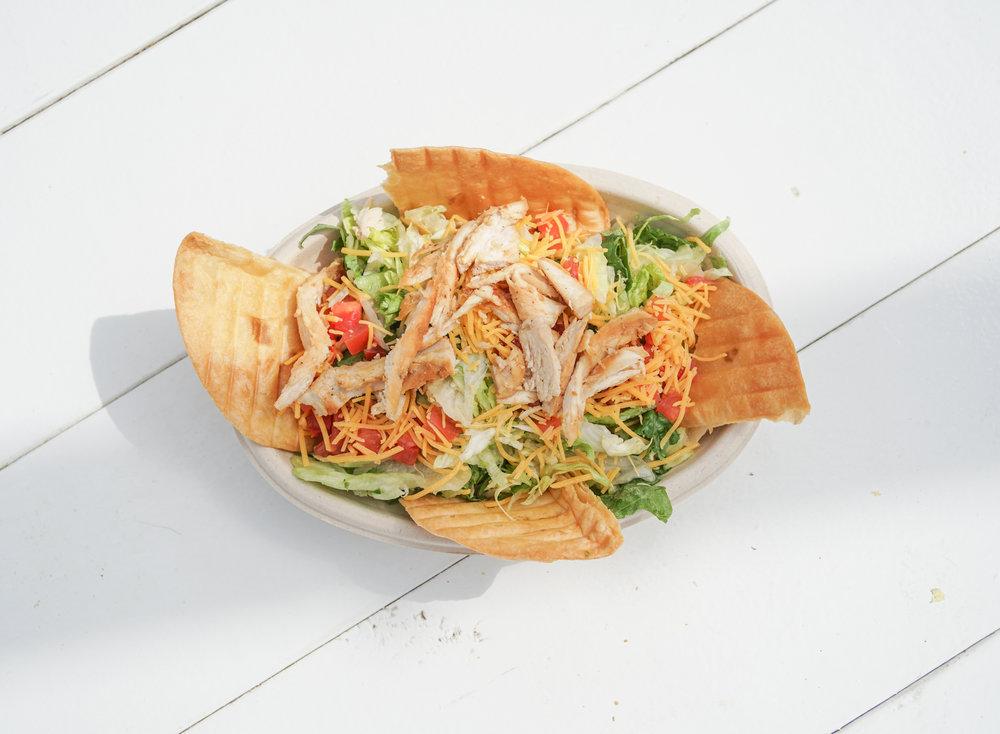 Best Healthy-ish Tacos in Austin -
