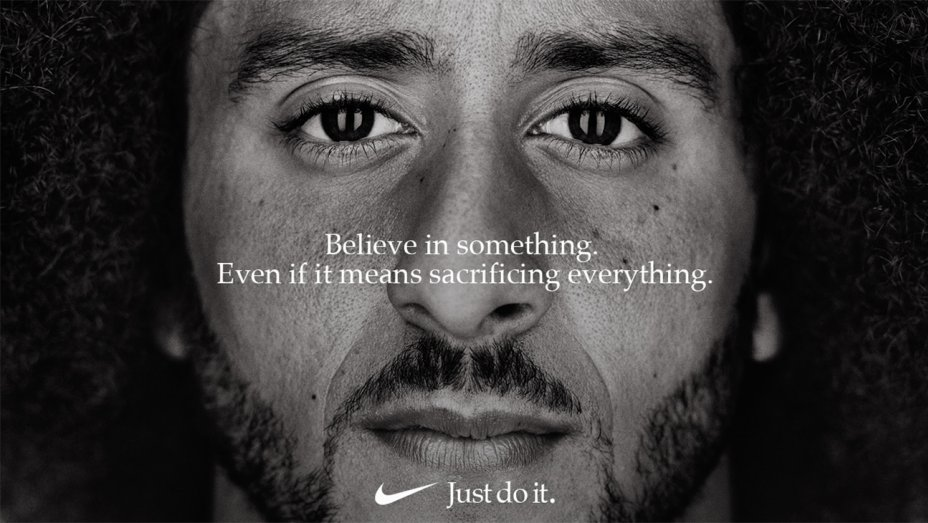 Courtesy of Nike.