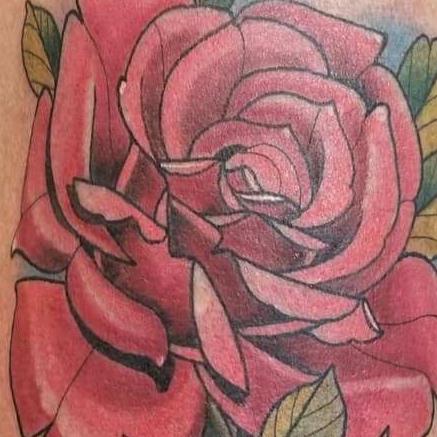 comic book tattoo — News — KNOW THYSELF