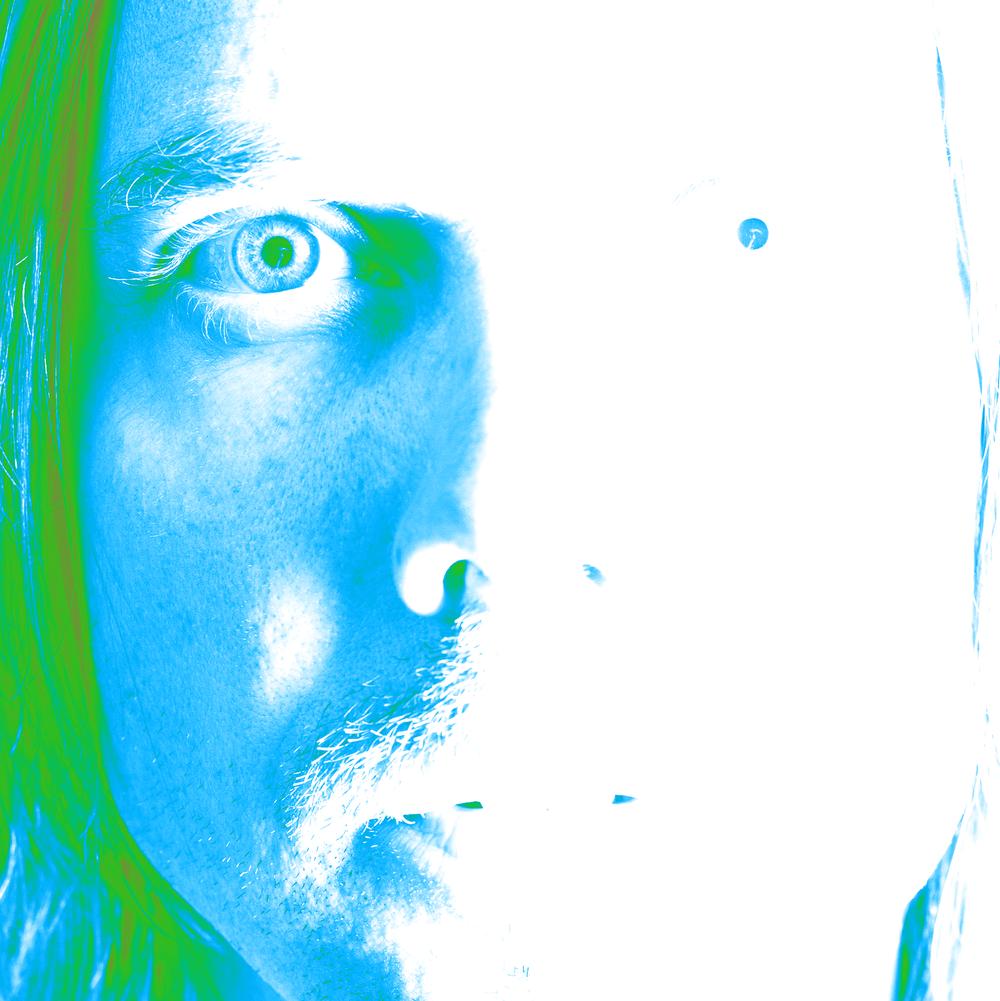 Cult Fantastic Face Fade (Print)