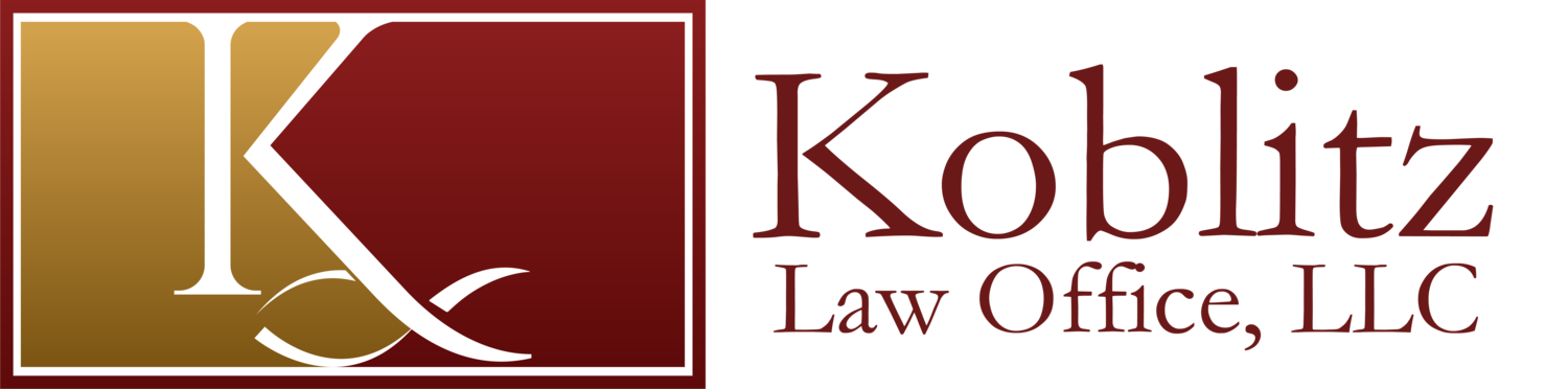 Koblitz Law Office, LLC