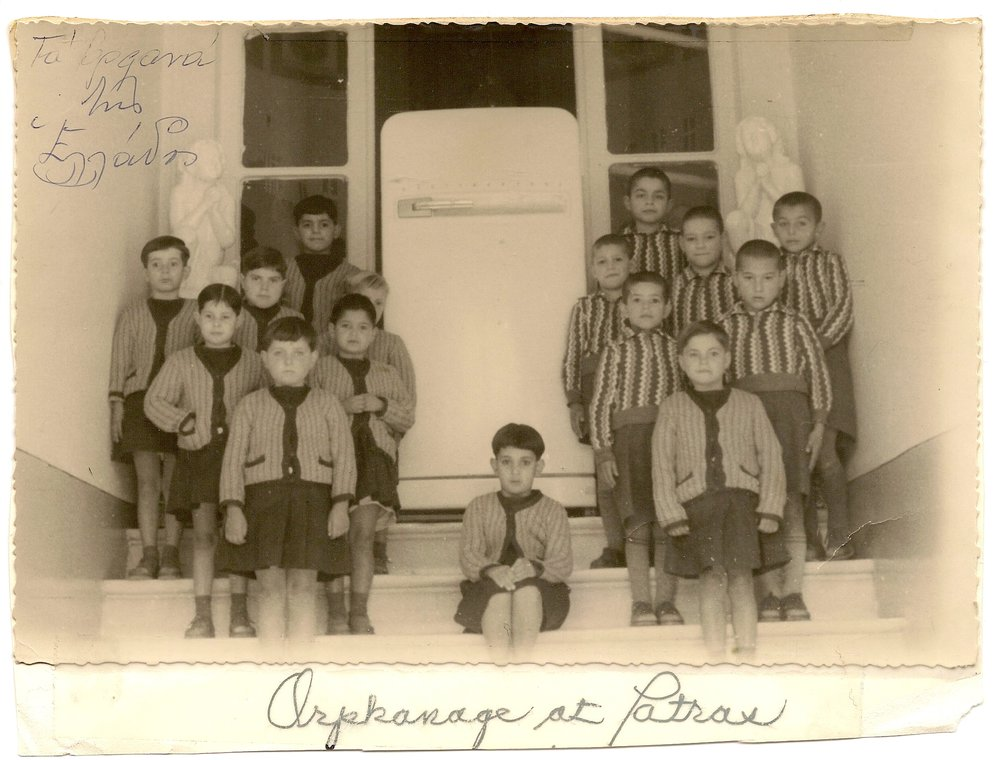 1950s Refrigerator to Greek Orphanage.jpg