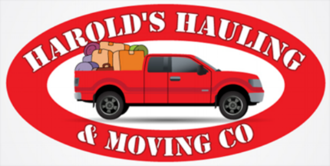 Harold's Hauling & Moving