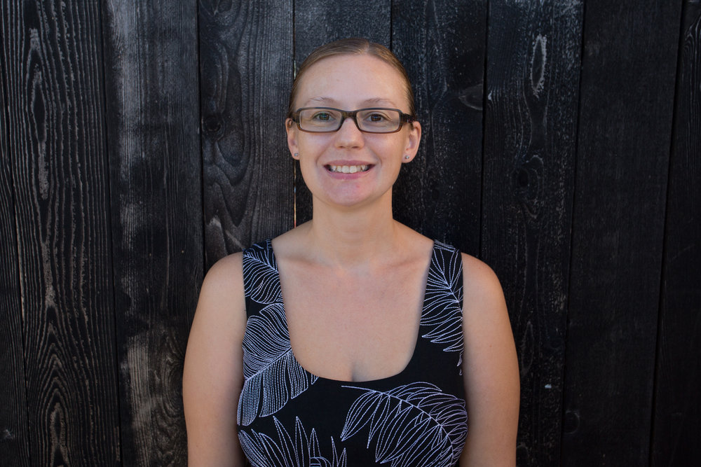 Shayla Ehlers - Accountants Receivable