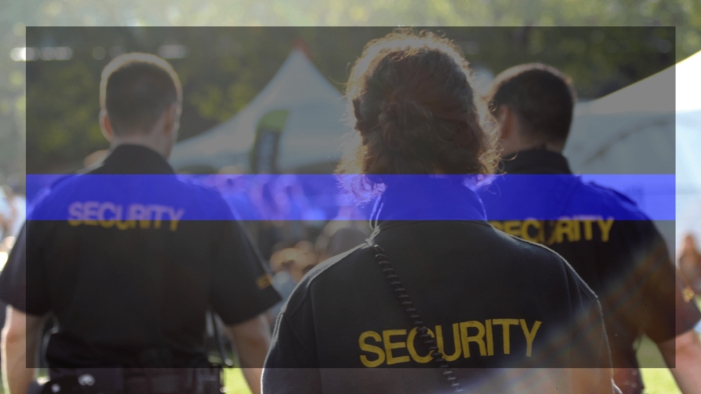 Secure Kentucky - Professional, Private Security Services.