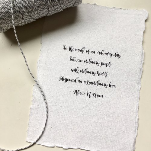 First Wedding Anniversary: Handmade Paper Gift Ideas for Men and ...