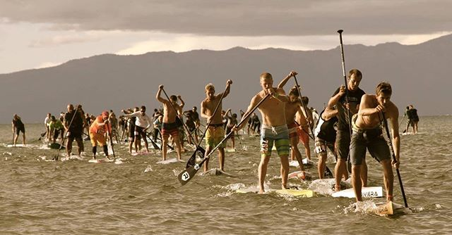 Good news, we are bringing back Wednesday Night SUP Series! It is a fun, family friendly event for people of all ages and abilities. Music, food, fun and standup paddling! 8 total races this summer, happening on Wednesday's Jun 27 - Aug 22.  Where: El Dorado Beach, South Lake Tahoe, CA  When: Registration opens ...... 5:30pm Registration closes ..... 6:15pm Paddlers Meeting ...... 6:20pm Race Start ................. 6:30pm Dinner and Awards ..... 7:30pm  Entry Fee: $25 includes dinner  #SouthTahoeStandupPaddle #WednesdayNightSupSeries #SouthTahoeSUP  Tag your friends!