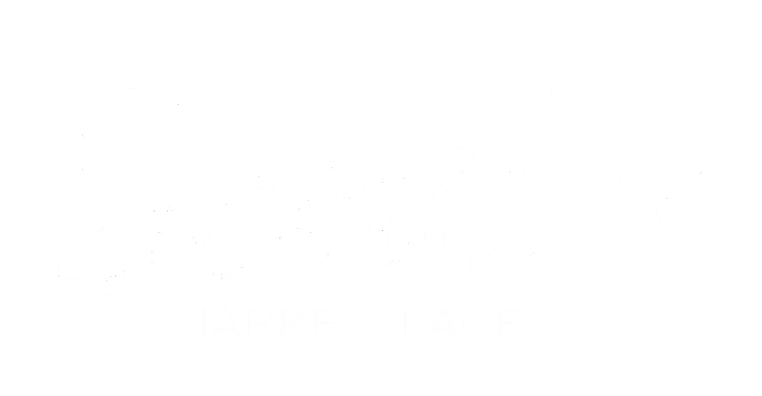 Scout's Marketplace