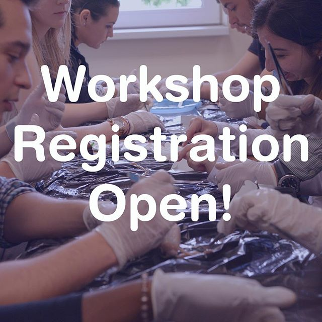 Registration for the International Congress of Medical Sciences is now OPEN! Visit icmsbg.org for more information! Don't miss this cool opportunity :)