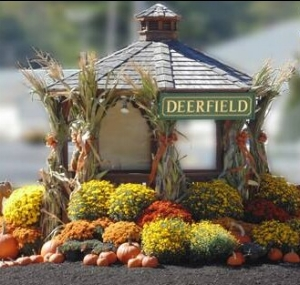 Deerfield Fair Demo Sept. 30, 2018