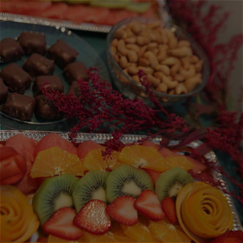 snack bar -