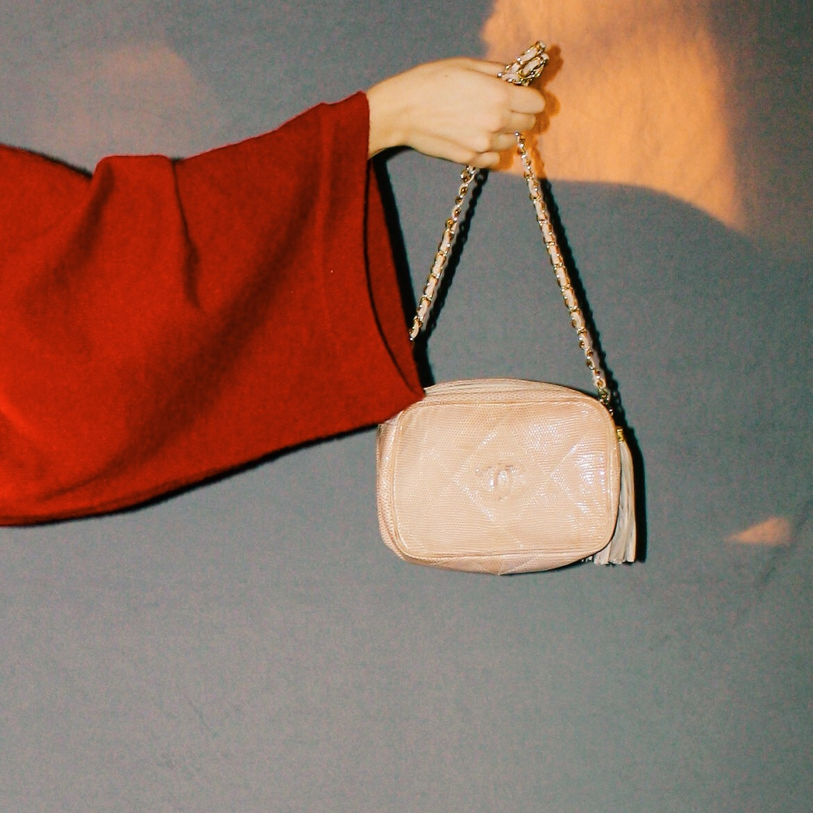 sweater dresses elizabeth and james red cashmere wool wild things sandal chanel kimono sleeve belt 4