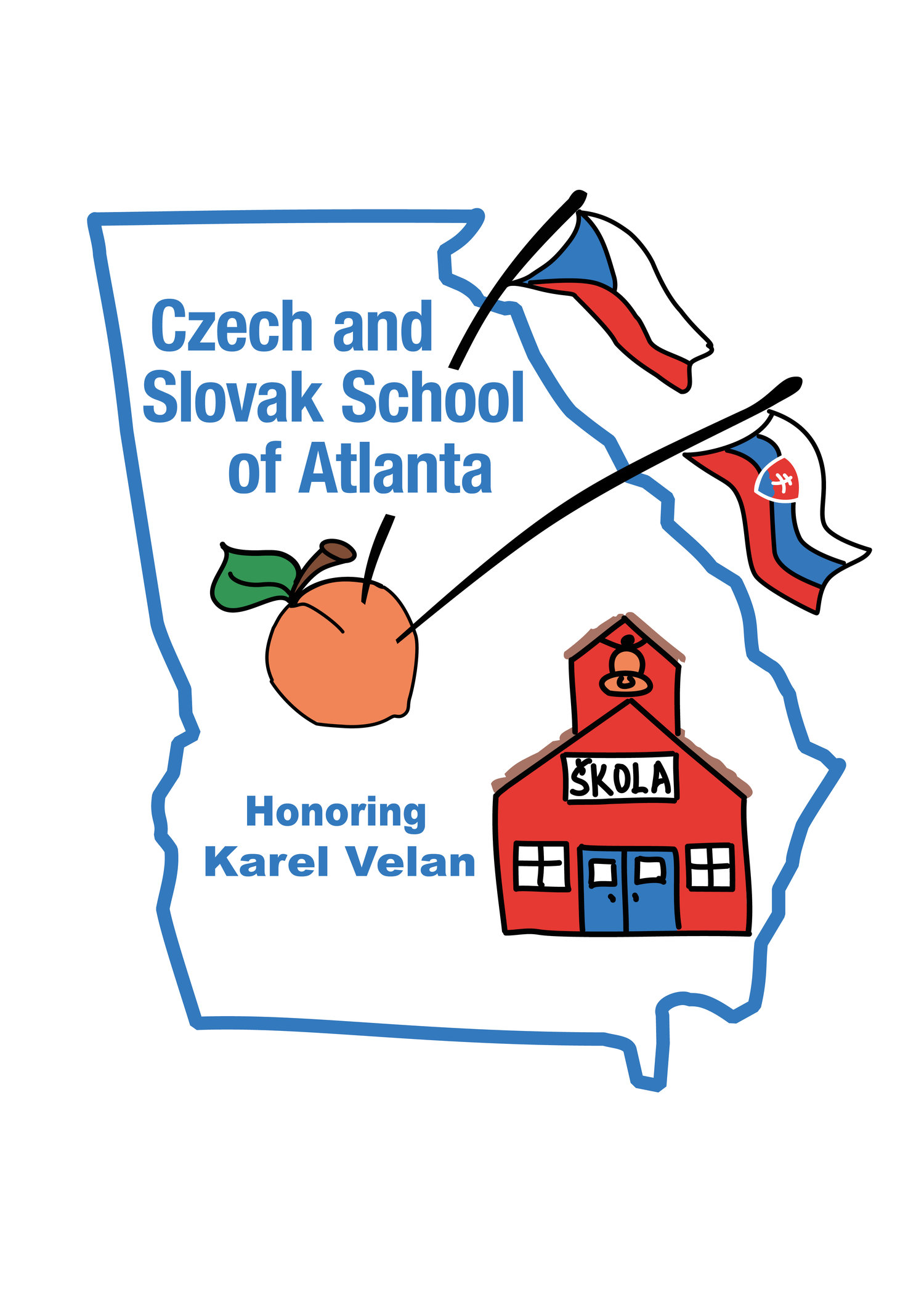 Czech and Slovak school of Atlanta
