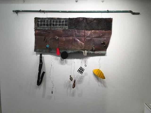 Latest sculpture #abstractsculpture #colorfulabstractsculpture #dcareaartists