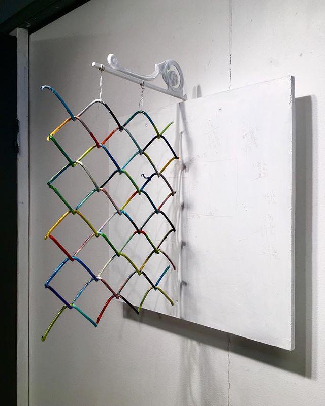 #abstractart #colorfulabstractart #abstractsvulptire #colorfulabstractsculpture