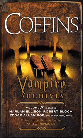 Coffins (The Vampire Archives)
