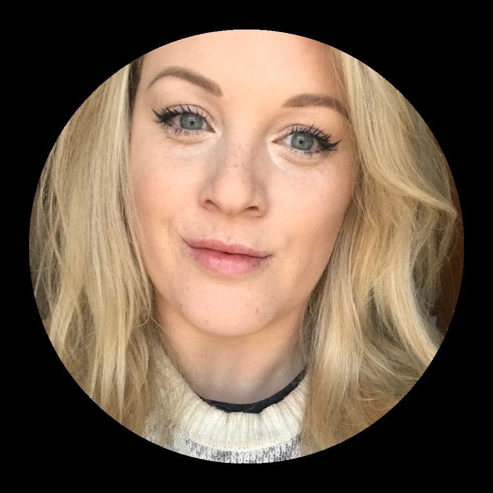 Profile picture_Hannah Newey
