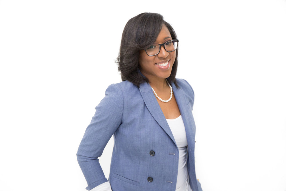 Ashley R. Brewster, Founder & CEO