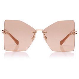 Karen Walker Shipwrecks Sunglasses  ballantynes.co.nz
