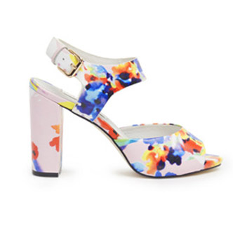 KW Clementine Tutti Frutti Shoe  issimo.co.nz