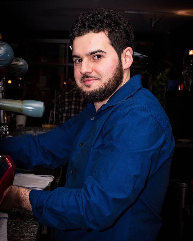 Co-Owner @christopher.spataro manning the bar on Saturday Nights at Salto. 📸: Shot By @gallantmediaworks #jumpintofresh #saltorestaurant #torontonightlife #christmasparty #gallantmediaworks . . . . . . . . #italian #italianfood #italianrestaurants  #toronto #thesix #torontoevents #events #lovetoronto #torontolife #torontoliving #torontophoto #igerstoronto #yyzeats #toreats #foodtoronto #torontofood #torontofoodie #torontofoodies #tofoodies #tofoodie #foodpornto #torontoeats #cravethe6ix
