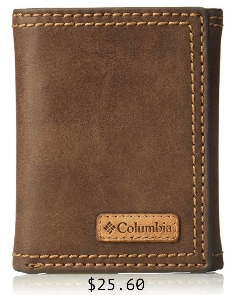 Columbia Men's Wallet