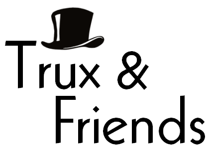 Trux and Friends