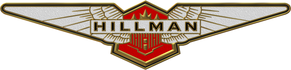 Hillman Owners Club of Australia Inc.