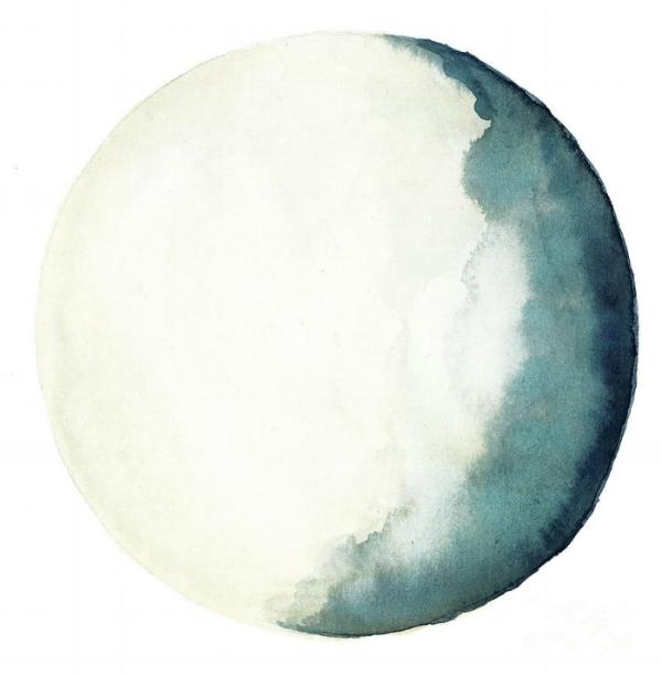 moon-navy-blue-turquoise-yellow-crescent-bedroom-watercolor-art-print-joanna-szmerdt.jpg