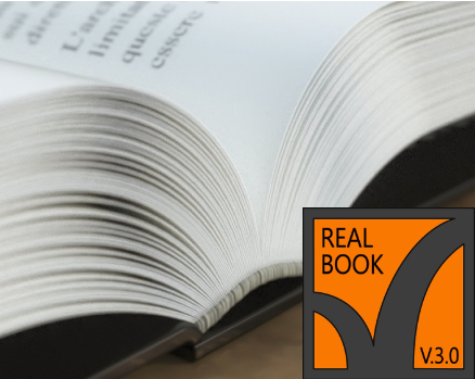 - Real Book V.3.0 for C4D