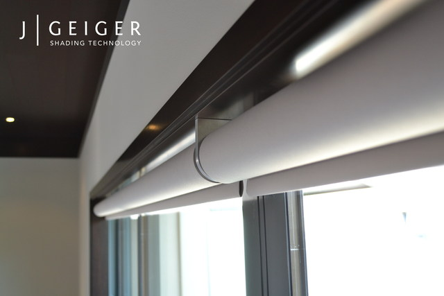 R Series Shading System | J Geiger Files Lawsuit Against Lutron