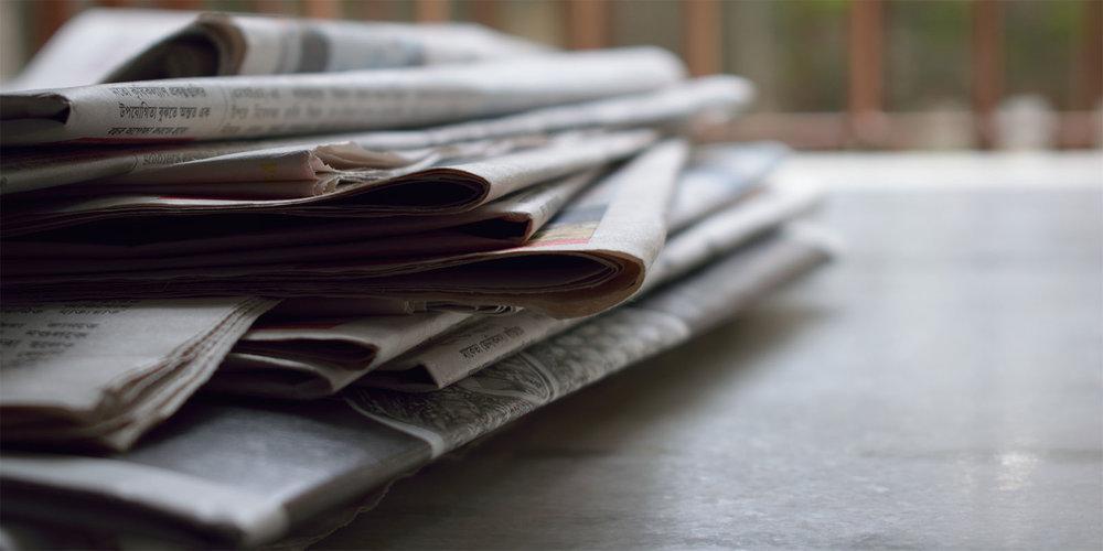 News - Im News-Bereich halten wir Sie über die neuesten Ereignisse in unserem Unternehmen auf dem Laufenden.