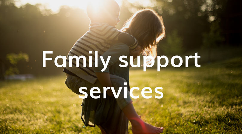 Family support home page header.png