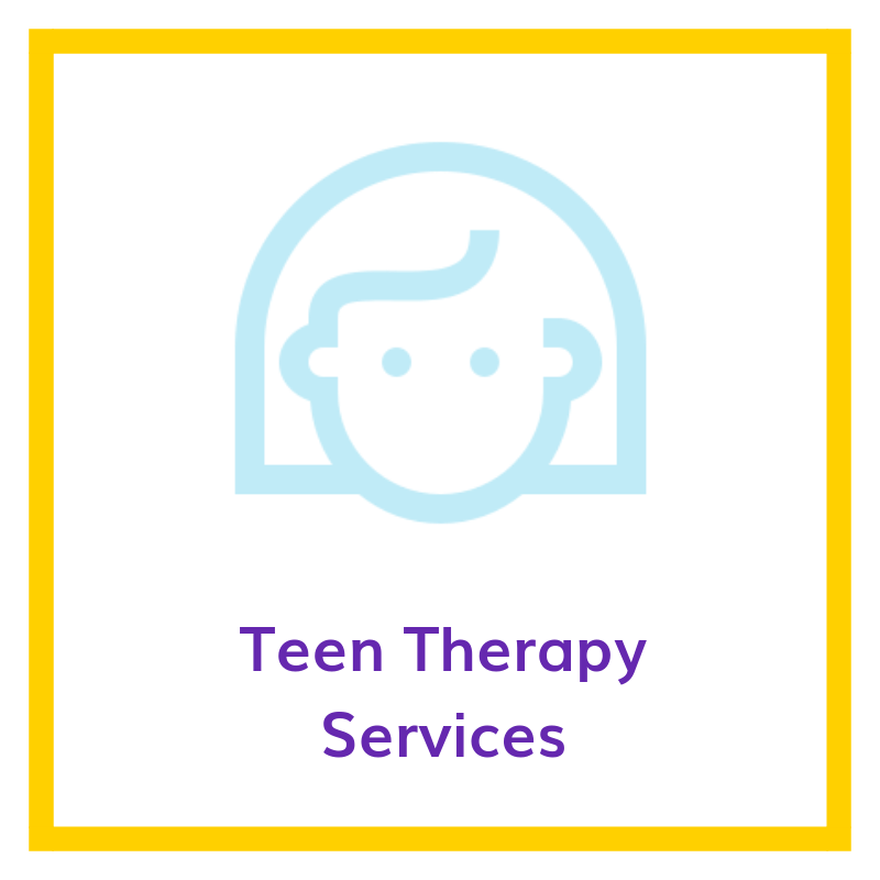 teen therapy services