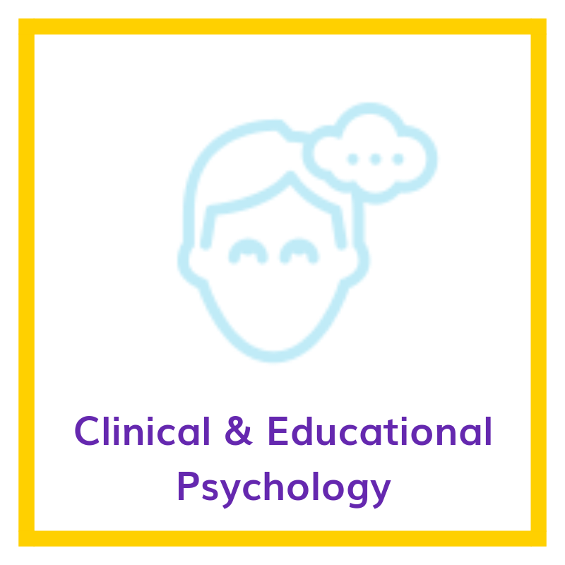 Clinical & Educational Psychology