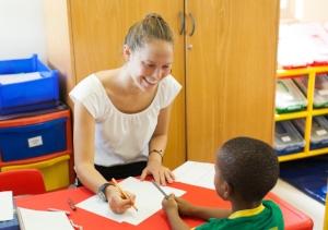 Laura Parkin-Brown, Occupational Therapist
