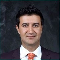 Shahram Yousefi, PhD, PEng - Co-founder, President, CEO, and CHO