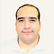 Ali Omrani, BASc, MA - Marketing, Sales, and Data
