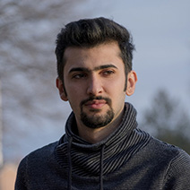 Nima Ahmadi, MSc - Software and Algorithm Developer