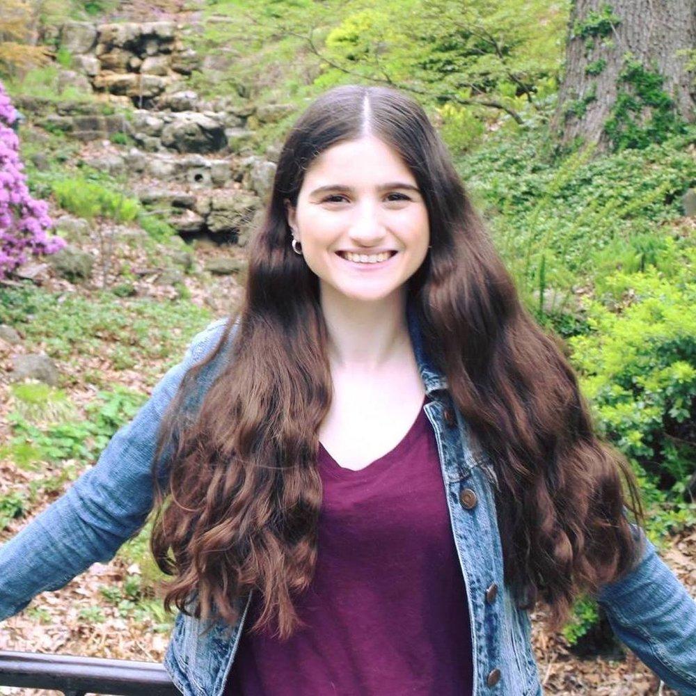 Rebecca Bertani, B.A. (Hons) - Marketing, Sales, and Data Associate