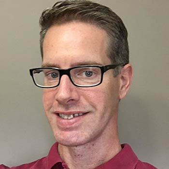 Dr. Nicholas Larkan