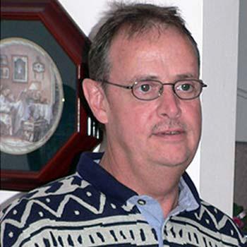 John McFadyen