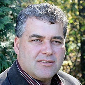 Mike Jubinville