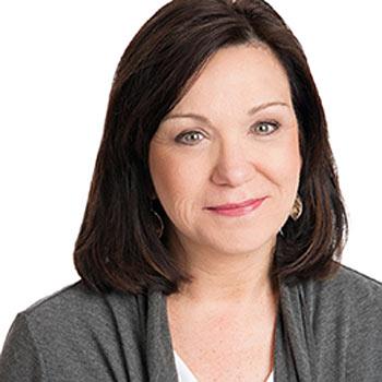 Nancy Ames, Ph.D.